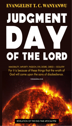 Judgment Day Of The Lord
